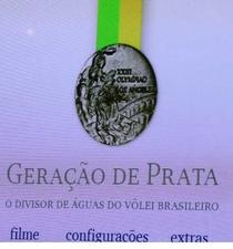 Geração de prata - Poster / Capa / Cartaz - Oficial 1