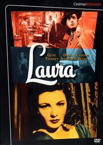 Laura - Poster / Capa / Cartaz - Oficial 7