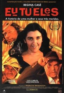 Eu, Tu, Eles - Poster / Capa / Cartaz - Oficial 2