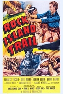 A Fúria dos Peles-Vermelhas (Rock Island Trail)