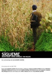 Siga Me - Poster / Capa / Cartaz - Oficial 1