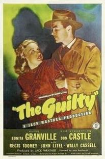 The Guilty - Poster / Capa / Cartaz - Oficial 1