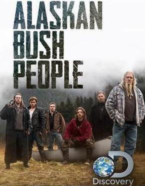 A Grande Familia Do Alasca 3ª Temporada 24 De Outubro De 2017