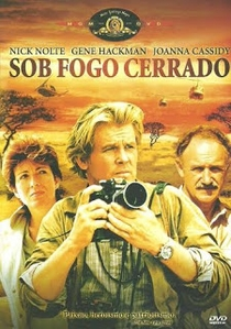 Sob Fogo Cerrado - Poster / Capa / Cartaz - Oficial 3
