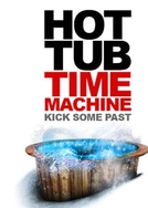 A Ressaca (Hot Tub Time Machine)