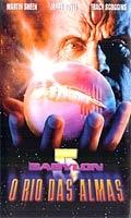 Babylon 5 - O Rio das Almas - Poster / Capa / Cartaz - Oficial 1