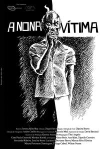A Nona Vítima - Poster / Capa / Cartaz - Oficial 1