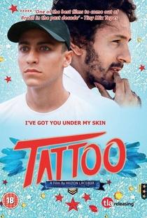 Tatuagem - Poster / Capa / Cartaz - Oficial 2