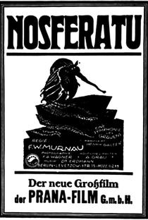 Nosferatu - Poster / Capa / Cartaz - Oficial 12