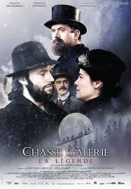 Chasse-Galerie - Poster / Capa / Cartaz - Oficial 1