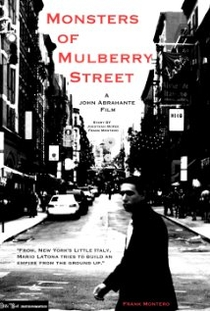 Monsters of Mulberry Street - Poster / Capa / Cartaz - Oficial 1