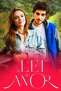 A Lei do Amor - Poster / Capa / Cartaz - Oficial 4