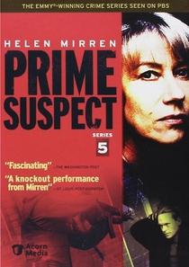 Prime Suspect 5 - Poster / Capa / Cartaz - Oficial 1