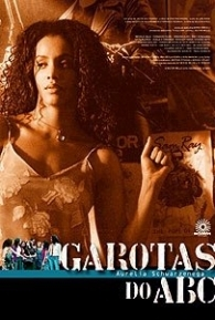 Garotas do ABC - Poster / Capa / Cartaz - Oficial 1