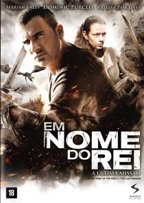 Em Nome do Rei 3 - Poster / Capa / Cartaz - Oficial 2
