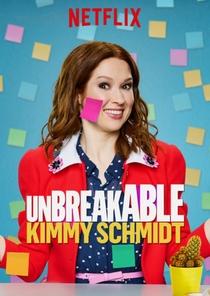 Unbreakable Kimmy Schmidt (4ª Temporada) - Poster / Capa / Cartaz - Oficial 3