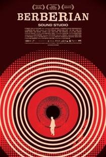 Berberian Sound Studio - Poster / Capa / Cartaz - Oficial 4