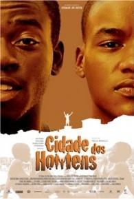 Cidade dos Homens - Poster / Capa / Cartaz - Oficial 1