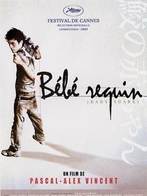 Bébé Requin - Poster / Capa / Cartaz - Oficial 1