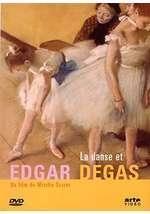 La danse et Degas  - Poster / Capa / Cartaz - Oficial 1