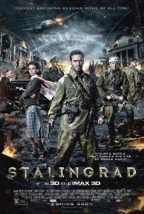 Stalingrado - Poster / Capa / Cartaz - Oficial 1