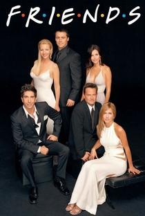 Friends (9ª Temporada) - Poster / Capa / Cartaz - Oficial 2