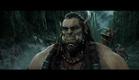 Warcraft - O Primeiro Encontro de Dois Mundos - Novo Trailer Internacional do Filme