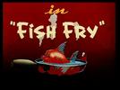 Peixe Frito (Fish Fry)