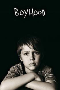 Boyhood: Da Infância à Juventude - Poster / Capa / Cartaz - Oficial 4