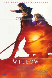 Willow - Na Terra da Magia - Poster / Capa / Cartaz - Oficial 2