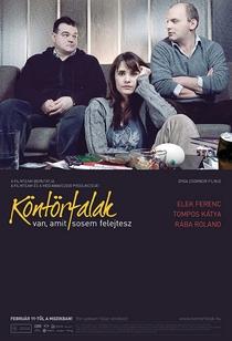 Köntörfalak - Poster / Capa / Cartaz - Oficial 1