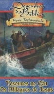 Desenhos da Bíblia - Novo Testamento: Tesouros no Céu (Animated Stories from the New Testament: Treasures in Heaven)