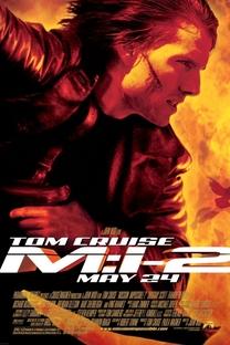 Missão: Impossível 2 - Poster / Capa / Cartaz - Oficial 1