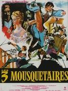 Os Três Mosqueteiros (Les trois mousquetaires: Première époque - Les ferrets de la reine)