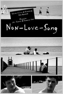 Non-Love-Song - Poster / Capa / Cartaz - Oficial 1