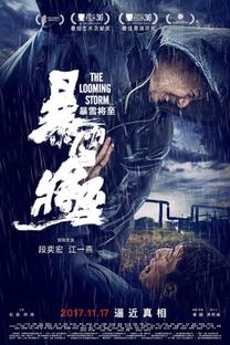 The Looming Storm - Poster / Capa / Cartaz - Oficial 7