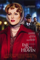 Longe do Paraíso (Far from Heaven)