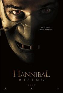 Hannibal - A Origem do Mal - Poster / Capa / Cartaz - Oficial 3