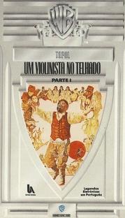 Um Violinista no Telhado - Poster / Capa / Cartaz - Oficial 4