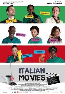 Italian Movies - Poster / Capa / Cartaz - Oficial 1
