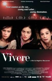 Vivere - Poster / Capa / Cartaz - Oficial 1