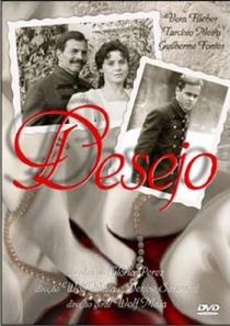 Desejo - Poster / Capa / Cartaz - Oficial 1