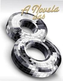 A Novela das 8 - Poster / Capa / Cartaz - Oficial 5