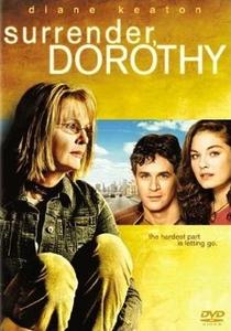 Renda-se, Dorothy - Poster / Capa / Cartaz - Oficial 1