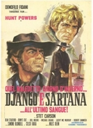 Django e Sartana – Até o Último Sangue  (Quel Maledetto Giorno d'inverno... Django e Sartana all'ultimo Sangue)