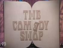 The Comedy Show  2 temporada - Poster / Capa / Cartaz - Oficial 1
