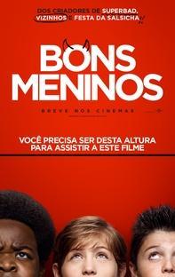 Bons Meninos - Poster / Capa / Cartaz - Oficial 1