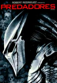 Predadores - Poster / Capa / Cartaz - Oficial 4