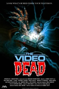 A Tv dos Mortos Vivos - Poster / Capa / Cartaz - Oficial 1