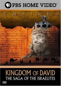Kingdom of David: The Saga of the Israelites - Poster / Capa / Cartaz - Oficial 1